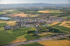 Routzenheim-Auenheim