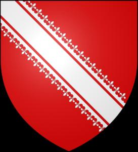 Blason du département du Bas-Rhin