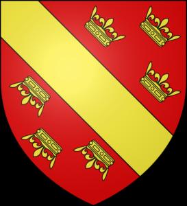 Blason du département du Haut-Rhin